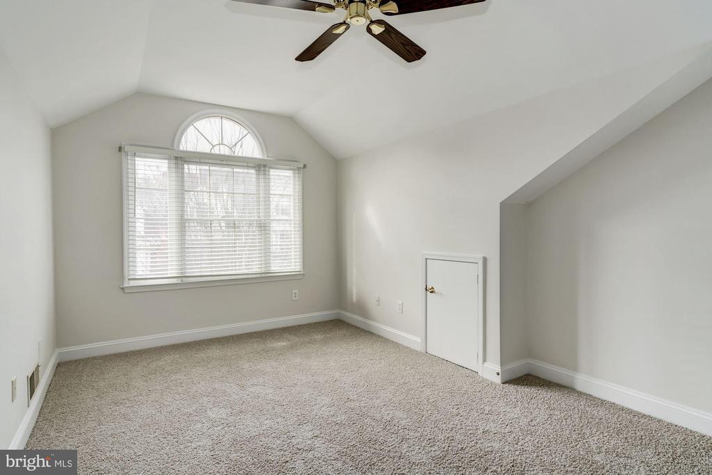 Bedroom #3 - 1501 22ND ST N, ARLINGTON
