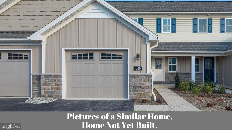 Single Family Homes για την Πώληση στο Millersville, Πενσιλβανια 17551 Ηνωμένες Πολιτείες