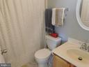 Bathroom Two - 2020 TREMONT ST SE, WASHINGTON