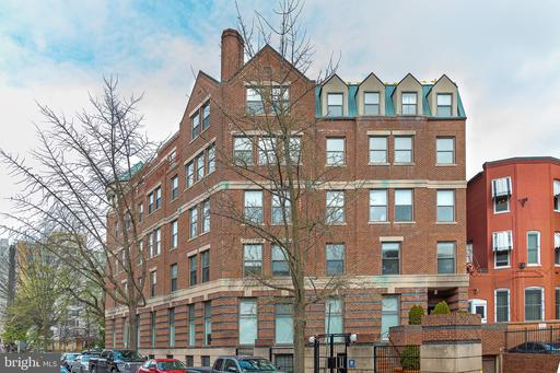 1615 NEW HAMPSHIRE AVE NW #52