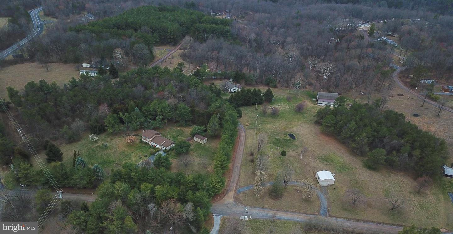Land for Sale at Gore, Virginia 22637 United States
