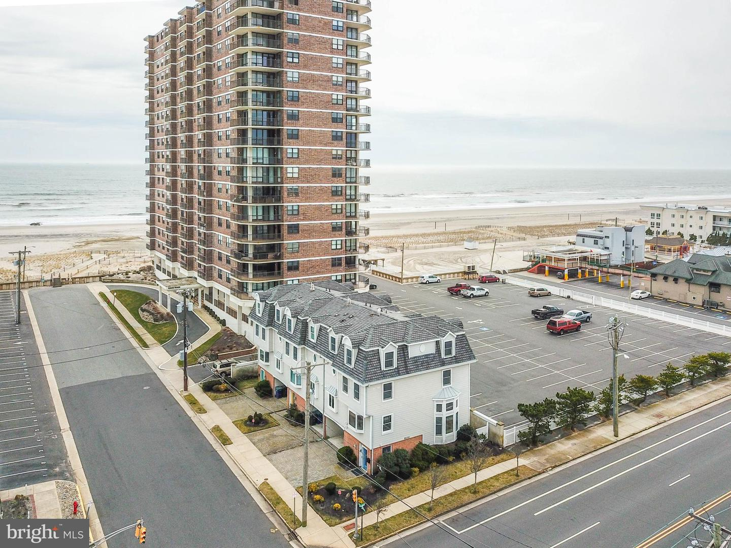 Single Family Homes por un Venta en Margate City, Nueva Jersey 08402 Estados Unidos