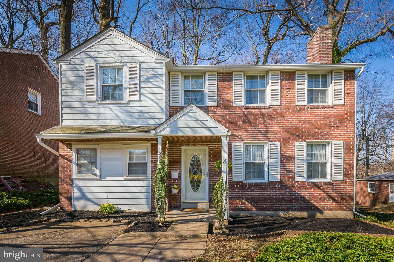 Single Family Homes για την Πώληση στο Drexel Hill, Πενσιλβανια 19026 Ηνωμένες Πολιτείες