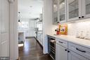 kitchen pantry opposite butler pantry - 5010 25TH RD N, ARLINGTON