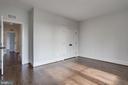 double door closet with built-in organizers - 5010 25TH RD N, ARLINGTON