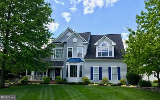 - 42871 MEANDER CROSSING CT, BROADLANDS