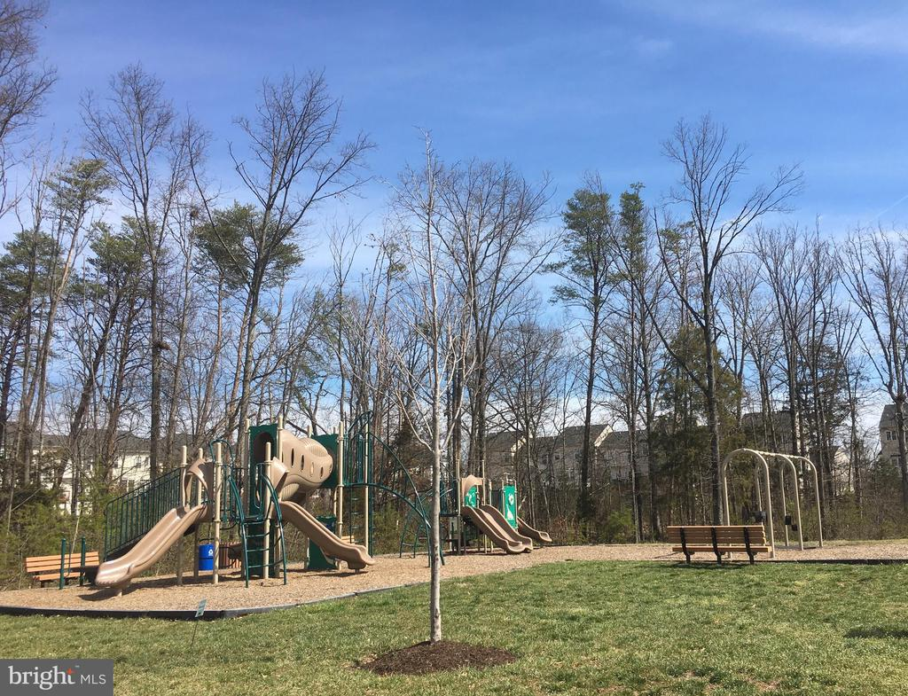 Just minutes to one of the many playgrounds - 25928 KIMBERLY ROSE DR, CHANTILLY