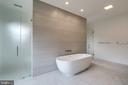 MASTER BATH - 4101 N RICHMOND ST, ARLINGTON