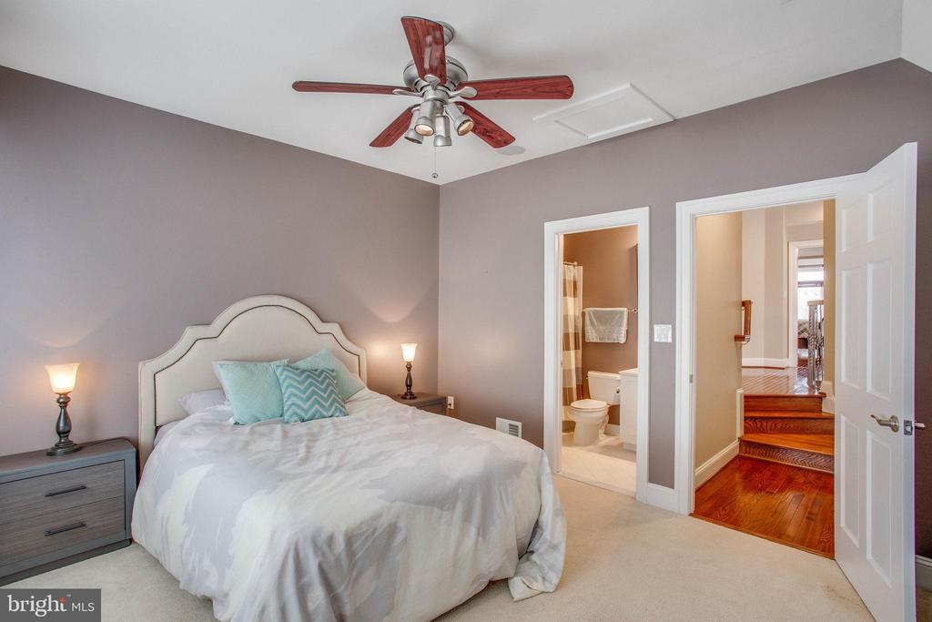 Second Bedroom - 18339 BUCCANEER TER, LEESBURG