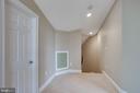 4 Level Hallway - 18339 BUCCANEER TER, LEESBURG