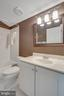 Full bath upper level - 18339 BUCCANEER TER, LEESBURG