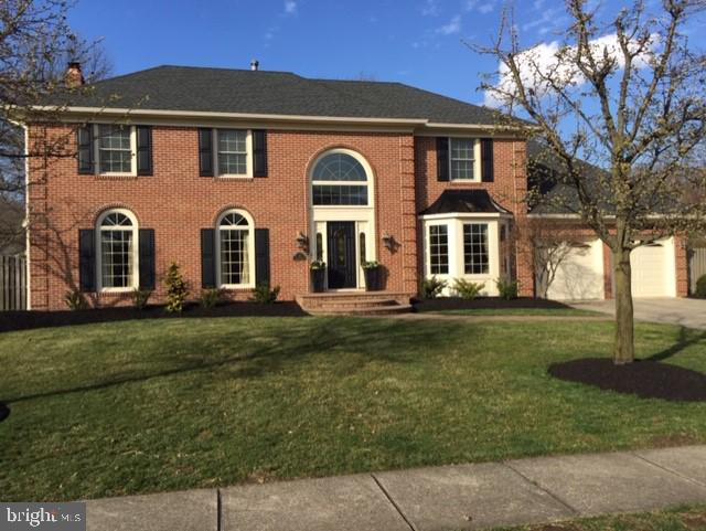 Single Family Homes por un Venta en Hainesport, Nueva Jersey 08036 Estados Unidos
