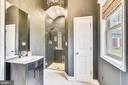 Guest House Full Bath - 40325 CHARLES TOWN PIKE, HAMILTON