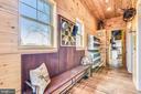 Main House Mud Room - 40325 CHARLES TOWN PIKE, HAMILTON