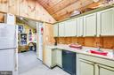 Interior Winery Kitchen - 40325 CHARLES TOWN PIKE, HAMILTON