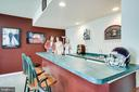 Bar - 13451 GRAY VALLEY CT, CENTREVILLE