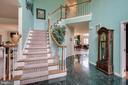 Beautiful Foyer - 13451 GRAY VALLEY CT, CENTREVILLE