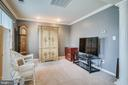 Master sitting room - 13451 GRAY VALLEY CT, CENTREVILLE
