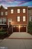 Evening view - ready to make a move? - 147 HERNDON MILL CIR, HERNDON