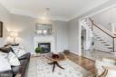 Living Room - 43475 SQUIRREL RIDGE PL, LEESBURG