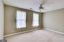 THIRD UPPER LEVEL BEDROOM WINDOWS - 7365 BEECHWOOD DR, SPRINGFIELD