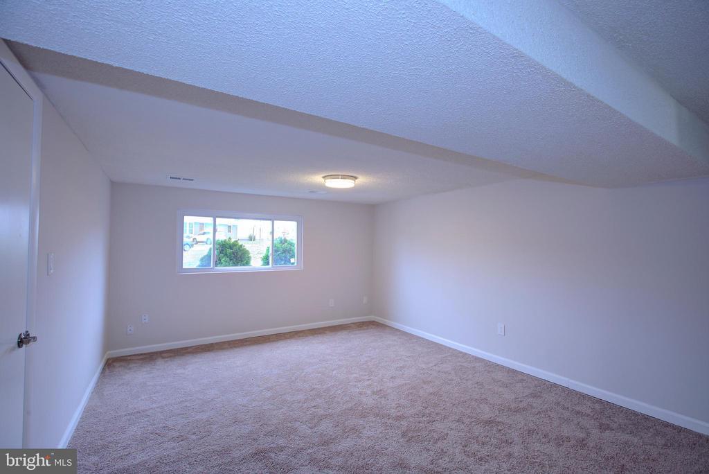 Master Bedroom- Basement - 7907 TYLER ST, GLENARDEN
