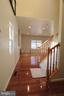 Entry with stairs - 5717 KOLB ST, FAIRMOUNT HEIGHTS