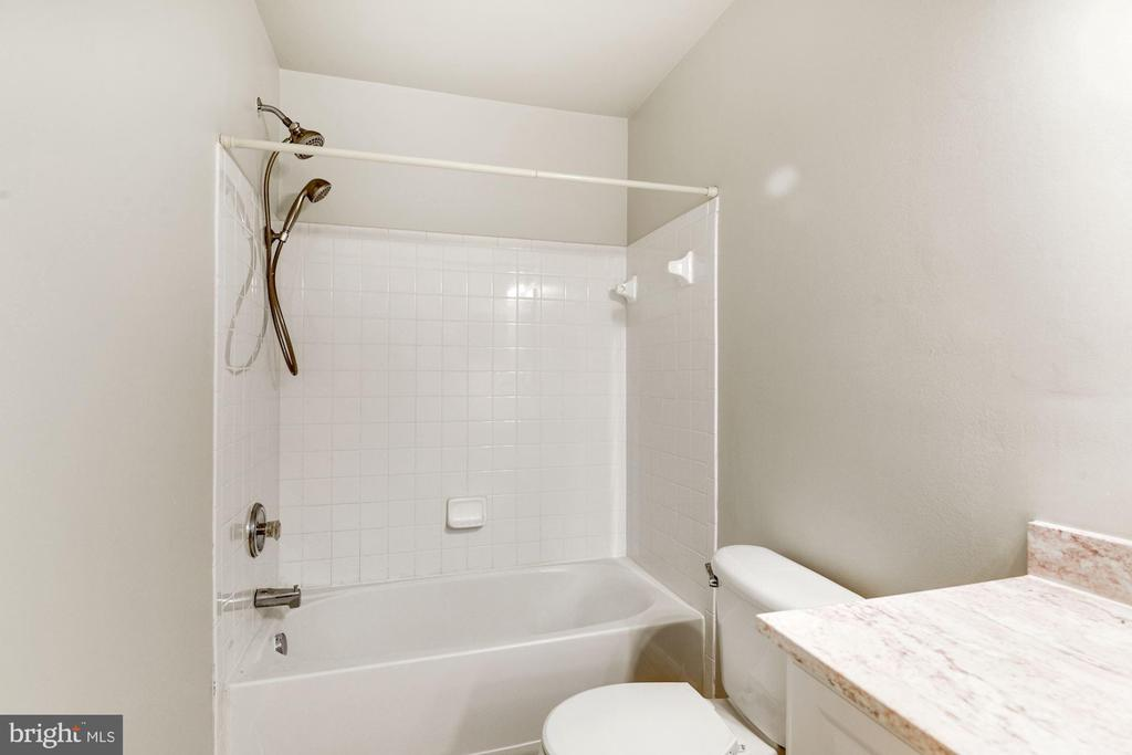 Upgraded MB full bath - 43329 MARY RITA TER, ASHBURN
