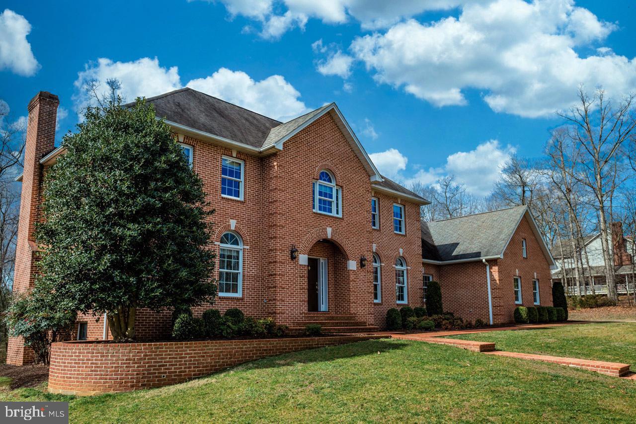 Single Family Homes のために 売買 アット Luray, バージニア 22835 アメリカ