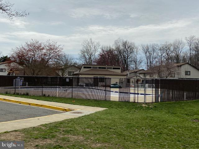 Community Pool - 10120 SCOTCH HILL DR #36-3, UPPER MARLBORO