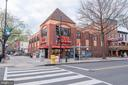 17th & P - talk about location! - 1401 17TH ST NW #604, WASHINGTON