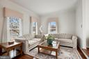 Light and Bright Formal Living Room - 45827 COLONNADE TER, STERLING
