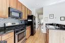 Gourmet Kitchen - 45827 COLONNADE TER, STERLING