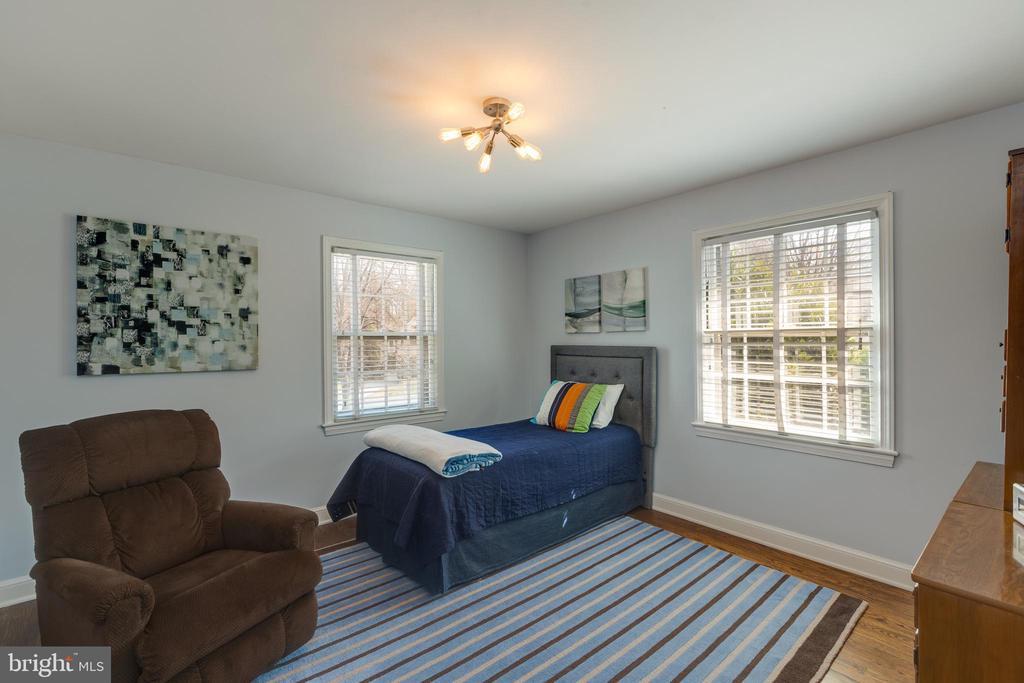Main level bedroom #2 - 4635 35TH ST N, ARLINGTON