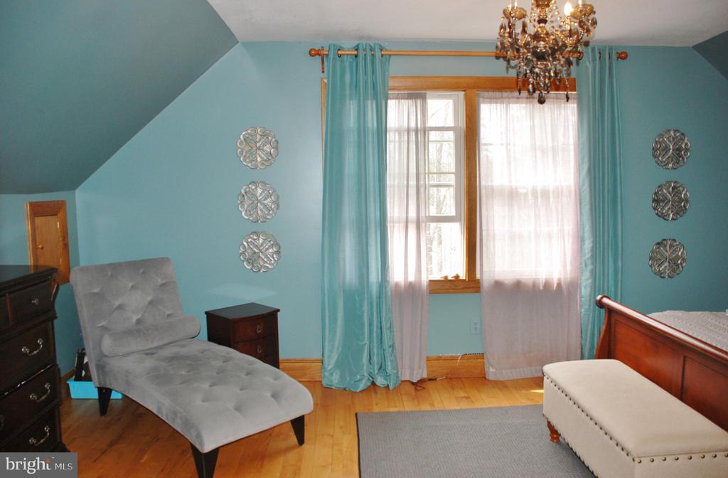 Bedroom - 1318 LOCUST GROVE CHURCH RD, ORANGE