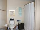 Master bath - 1318 LOCUST GROVE CHURCH RD, ORANGE