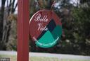 Sign at driveway entrance - 1318 LOCUST GROVE CHURCH RD, ORANGE