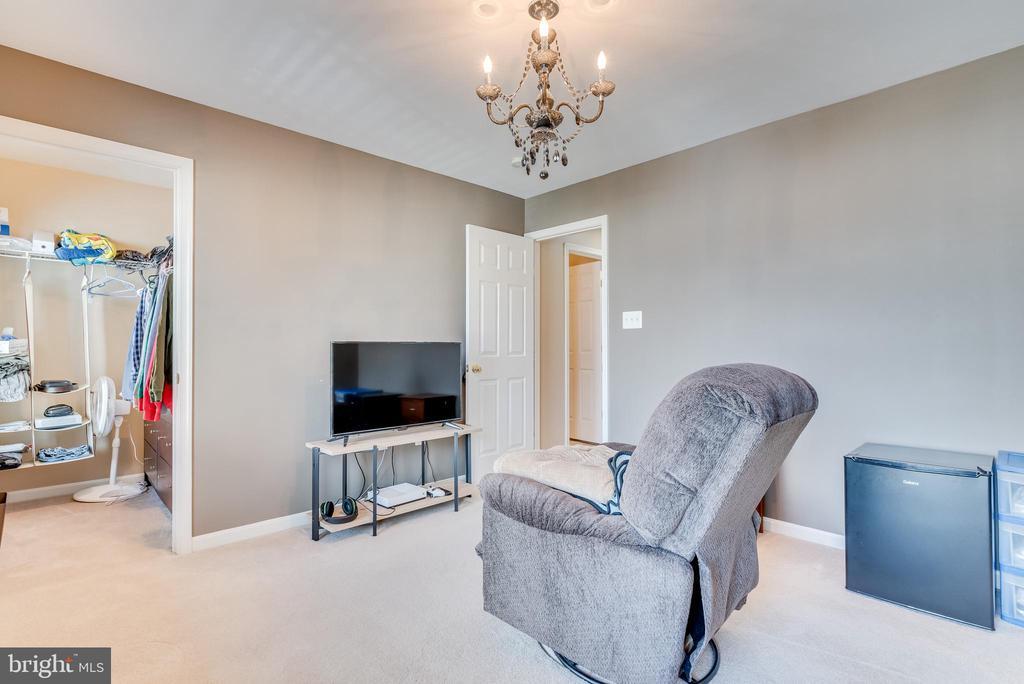 Guest Bedroom 3 - 509 RUBENS CIR, MARTINSBURG