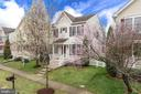 Springtime in South Riding - 42571 PELICAN DR, CHANTILLY