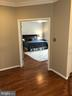 View of Master BR from Upper Hallway - 43773 FARMSTEAD DR, LEESBURG