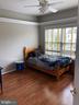 Bedroom 3 - 43773 FARMSTEAD DR, LEESBURG