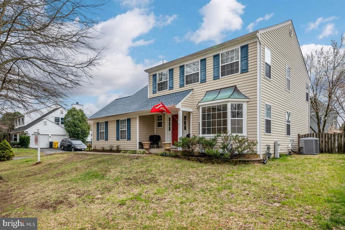 real estate bidding Gumbrils Maryland United States