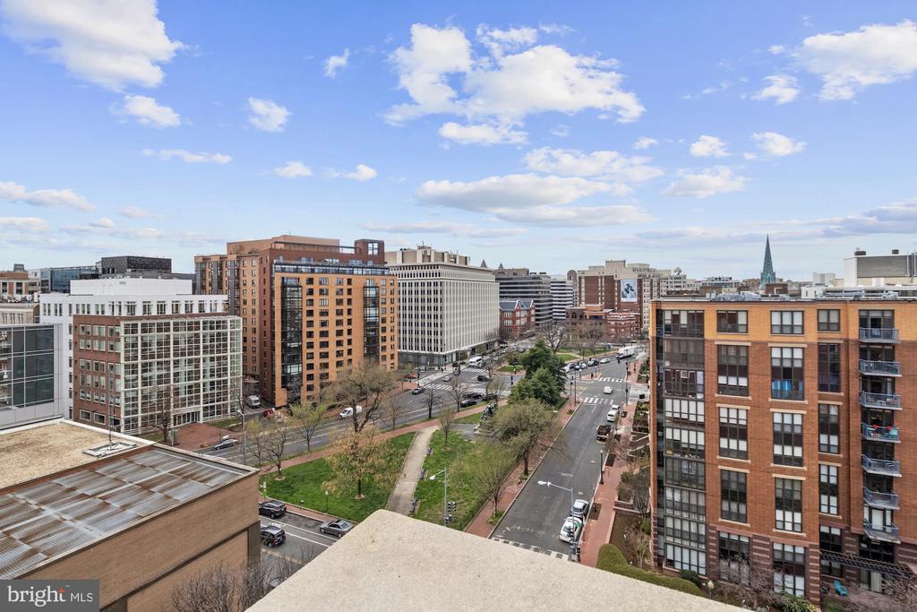 Views SW - 1117 10TH ST NW #W10, WASHINGTON