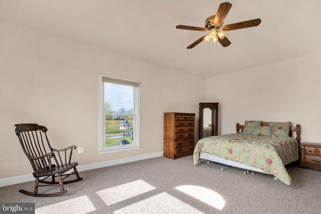 Bedroom #2 - 39032 FRY FARM RD, LOVETTSVILLE
