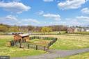Small Barn - 39032 FRY FARM RD, LOVETTSVILLE