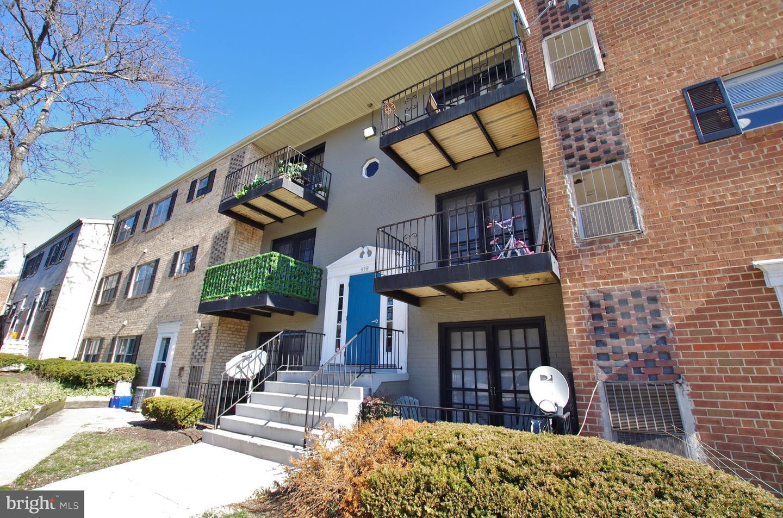 Single Family Homes 为 出租 在 亚历山大港, 弗吉尼亚州 22312 美国