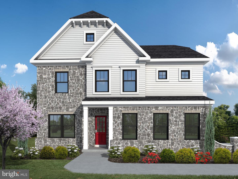 Single Family Homes por un Venta en Tabernacle, Nueva Jersey 08088 Estados Unidos