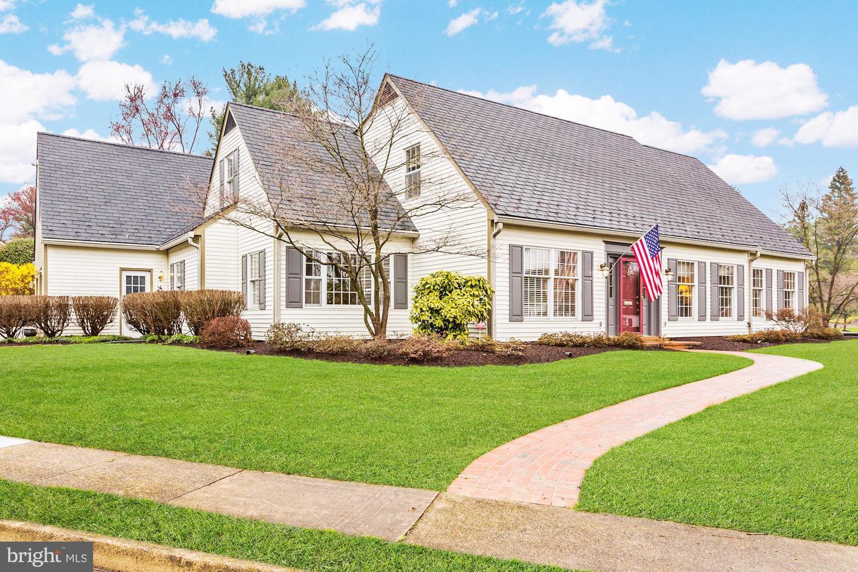 Single Family Homes للـ Sale في Leesburg, Virginia 20175 United States
