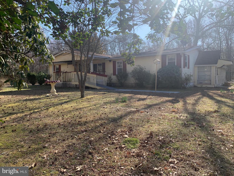 Single Family Homes vì Bán tại Leesburg, New Jersey 08327 Hoa Kỳ