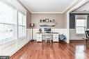 Office or living space - 25974 KIMBERLY ROSE DR, CHANTILLY